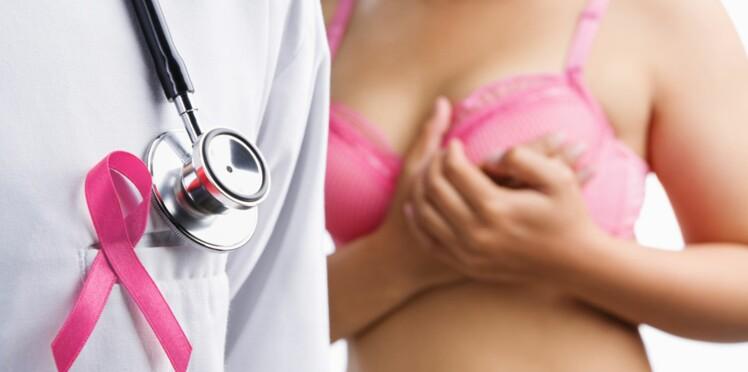 """Traiter certains cancers du sein """"en un jour"""", c'est possible"""