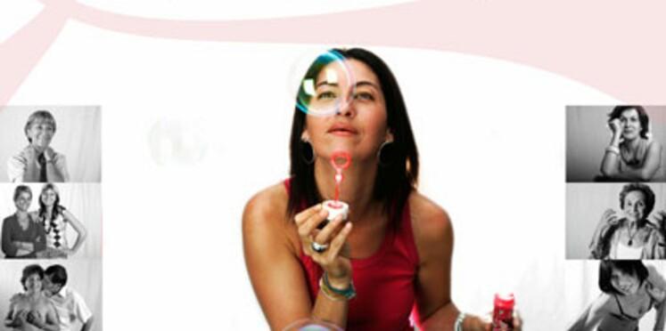 Un mois contre le cancer du sein : octobre rose