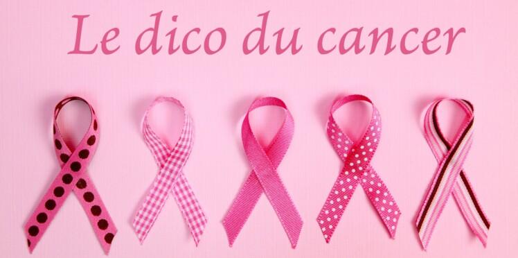 Le dico du cancer pour mieux comprendre le jargon médical