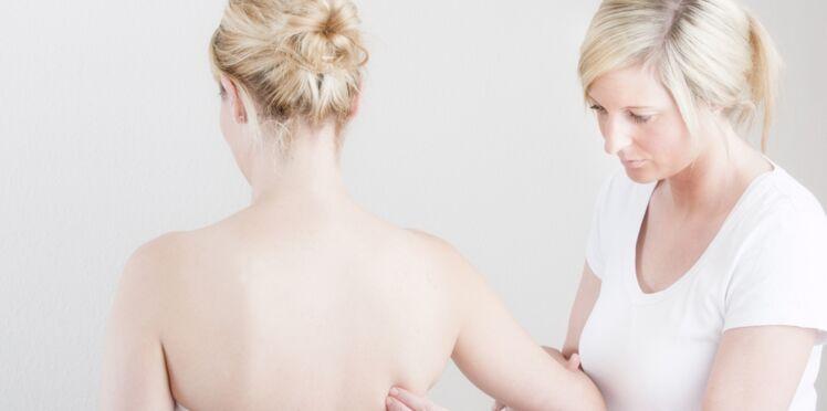 Après un cancer du sein, la kiné peut aider