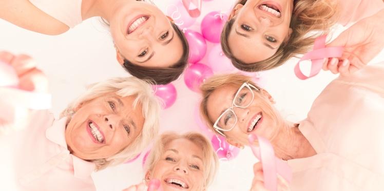 Mieux vivre avec un cancer du sein