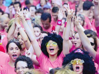 Odysséa : une équipe Femme actuelle-Hellocoton contre le cancer