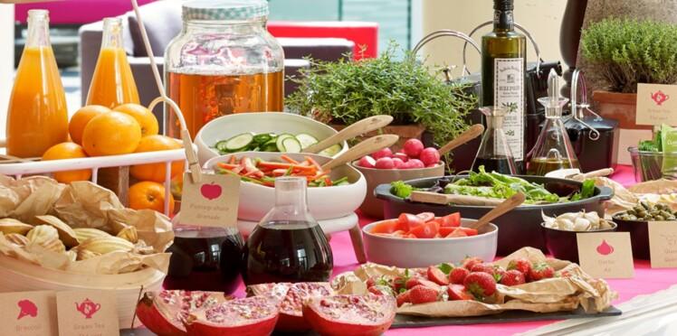 4 recettes express pour un petit déjeuner anti-cancer