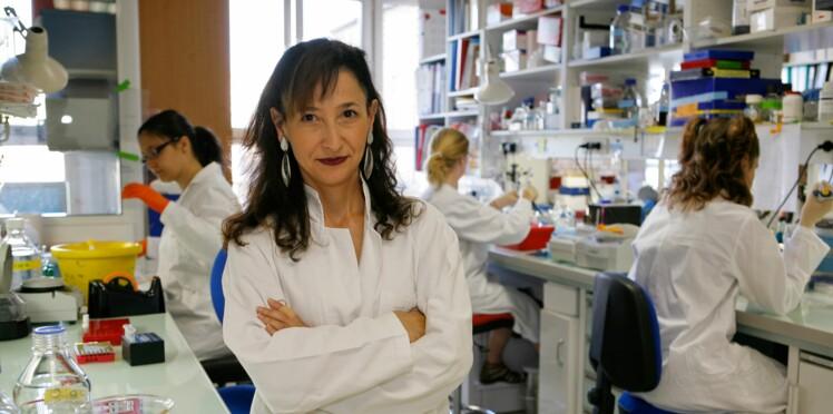 Cancer du sein : Fatima Mechta-Grigoriou, une scientifique au service des femmes