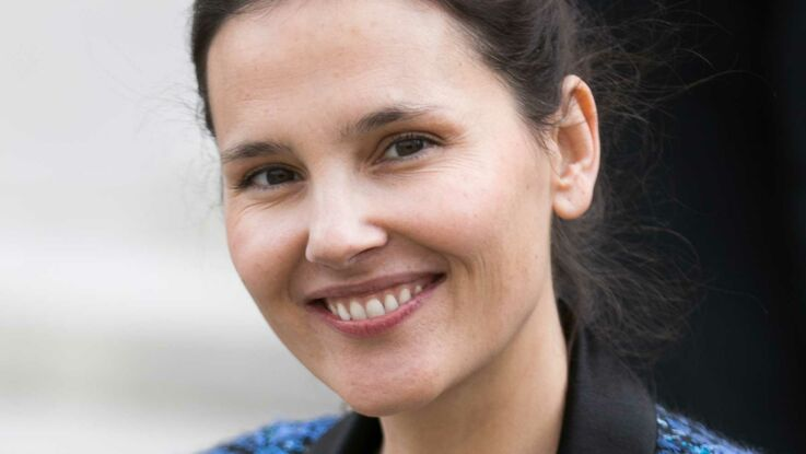 Cancer du sein : Virginie Ledoyen s'engage avec l'association Skin