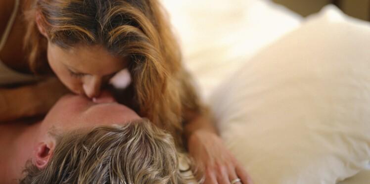 1 femme sur 10 aurait mal pendant les rapports sexuels