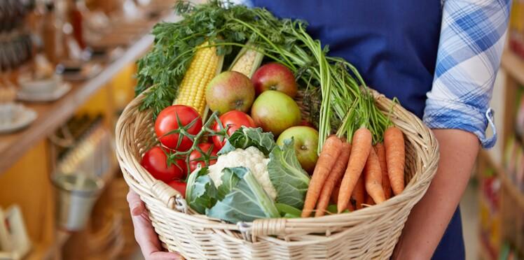 Faudrait-il passer de 5 à 10 fruits et légumes par jour, pour rester en bonne santé ?