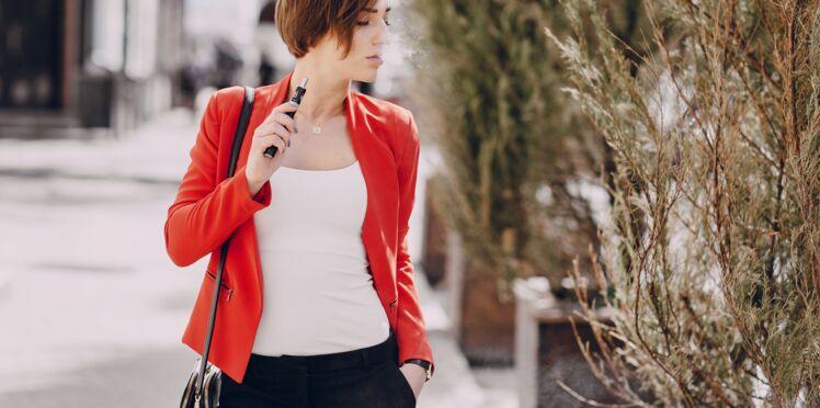 18 000 anglais arrêtent de fumer grâce à la cigarette électronique