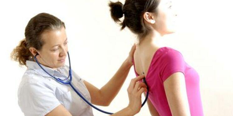 Cancer du col de l'utérus : la HAS réclame la mise en place d'un dépistage organisé
