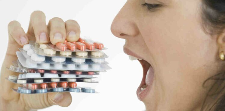 4000 médicaments passés au crible