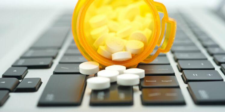 Acheter ses médicaments en ligne coûte souvent plus cher qu'en pharmacie