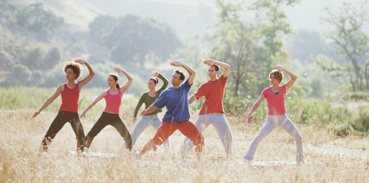 Une activité physique modérée aiderait à lutter contre le lupus
