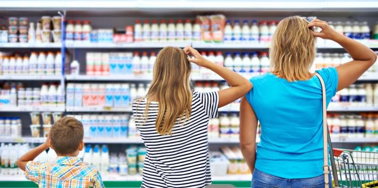 Additifs alimentaires : pas dans nos assiettes à cause d'eux ?
