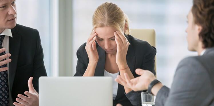 Les affections psychiques liées au travail sont en hausse