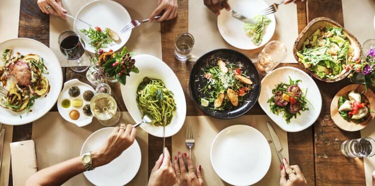 L'affichage calorique rendu obligatoire dans les restaurants aux Etats-Unis