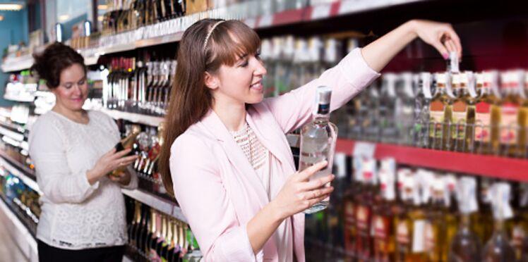 Alcool-boisson énergisante: des risques semblables à ceux de lacocaïne?