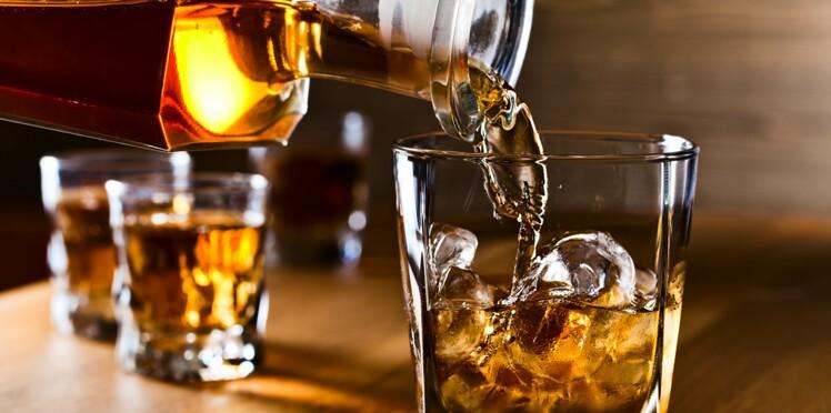 L'alcool augmente les risques de développer un cancer, de manière irréversible