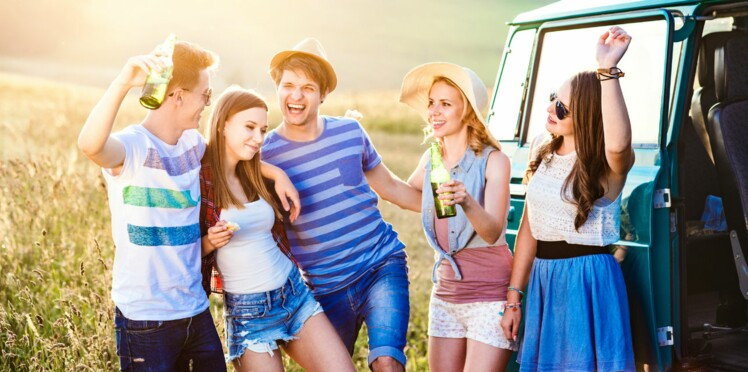 Alcool : bientôt un patch pour mesurer rapidement son alcoolémie