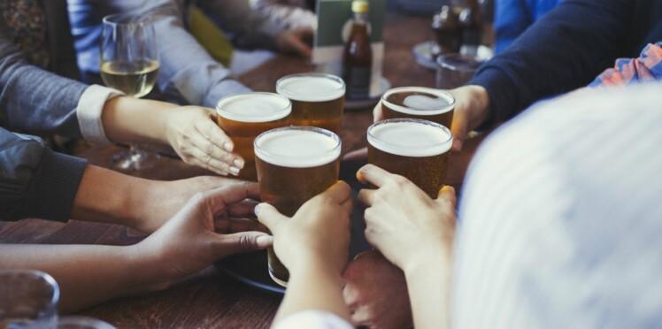 Alcool : des médecins proposent 10 mesures pour limiter les risques