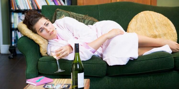 Pourquoi « boire pour oublier » est une mauvaise idée ?