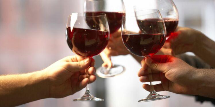 Alcool: c'est dans le Morbihan que les Français boivent le plus