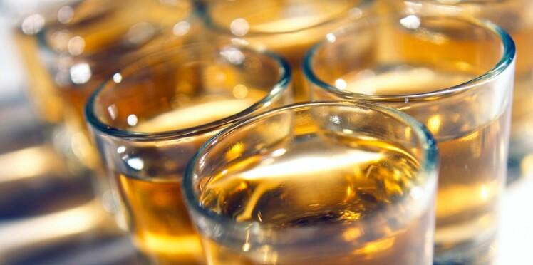 L'alcool responsable de 700 000 cas de cancers par an dans le monde