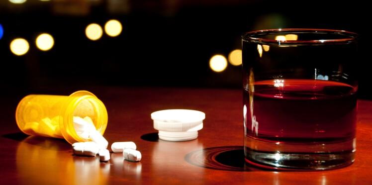 Alcoolisme : une étude sur les effets indésirables du baclofène
