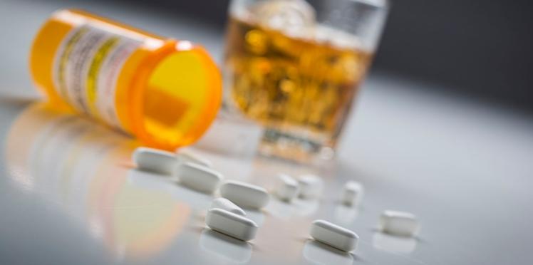 Alcoolisme : l'ANSM réduit la dose maximale de prescription du baclofène
