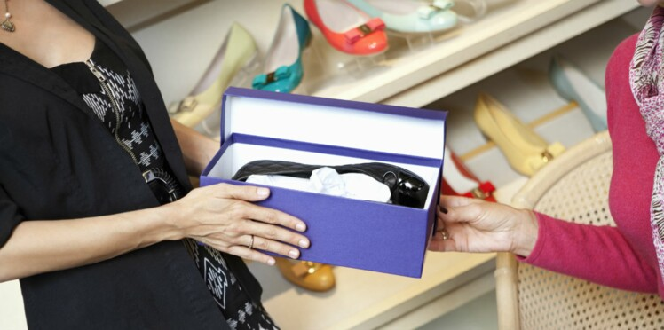 """Des chaussures """"made in China"""" à l'origine d'ulcères et de brûlures aux pieds"""