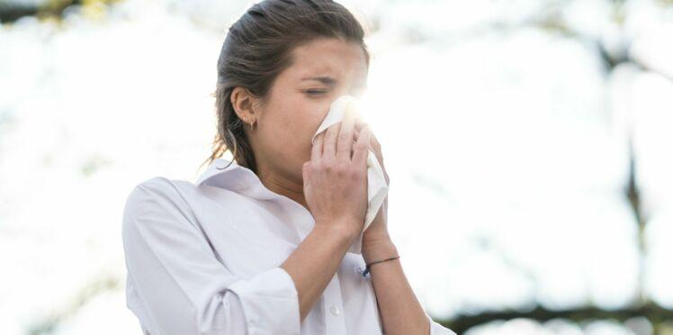 Alerte aux pollens de graminées: nos solutions naturelles pour limiter les allergies