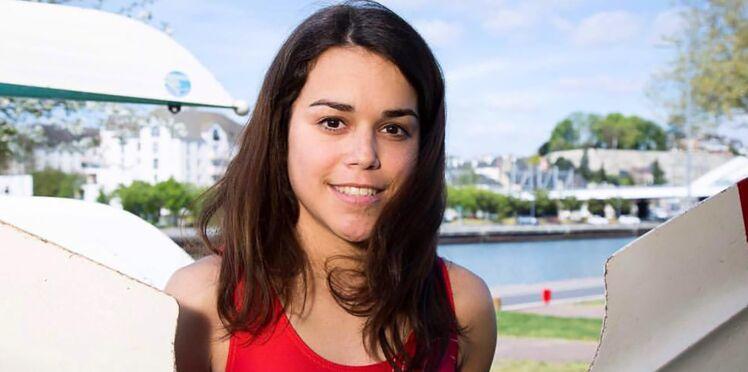 """""""Rame avec Alexandra"""" : 17 km dans le Pacifique pour sensibiliser au don d'organes"""