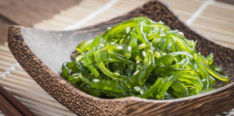 """Les algues, des """"super-aliments"""" contre les risques cardiovasculaires"""