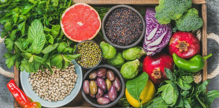 Antioxydants : ils diminuent le risque de diabète de type 2