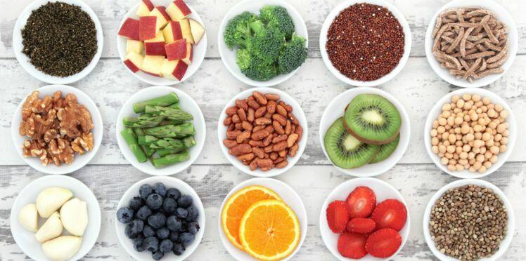 Une alimentation riche en fibres permettrait de vivre plus longtemps