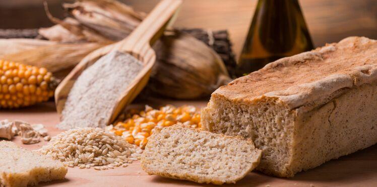 Régime sans gluten : attention aux métaux lourds