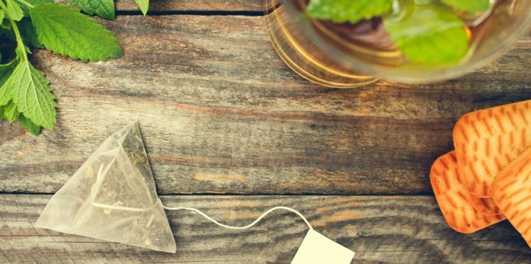 7 aliments qui contiennent plus de caféine qu'une tasse de thé