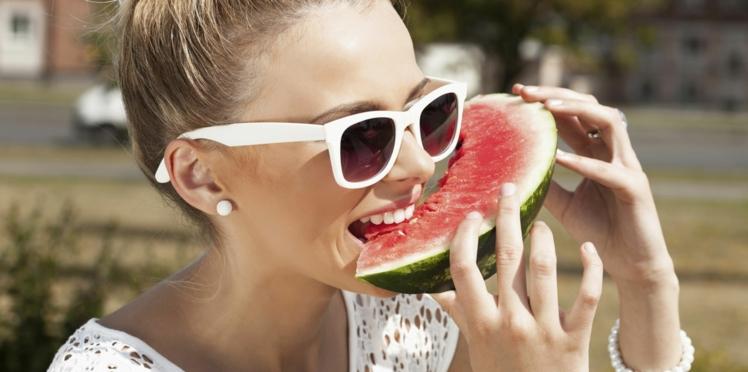 5 aliments à privilégier quand il fait chaud
