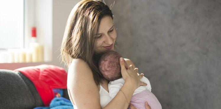 Allaitement : voici pourquoi certaines femmes s'arrêtent d'allaiter trop tôt