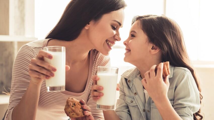 Allergie au lait : donner de la vitamine A aux vaches pour réduire les réactions allergiques ?