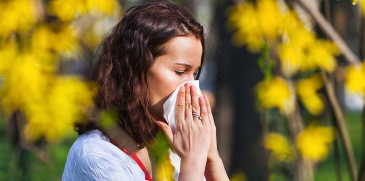 Allergies au pollen : quelles sont les villes concernées ?