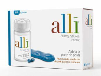 La pilule Alli entraînerait des lésions du foie