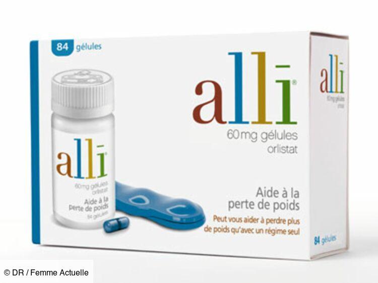 pilules de régime d as de fda