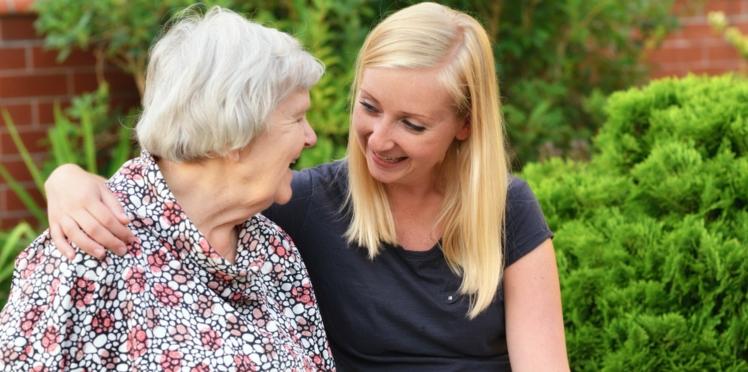 Trois nouvelles infos à connaître sur la maladie d'Alzheimer