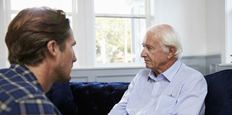Alzheimer : il faut aider les aidants