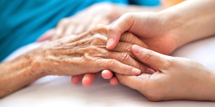 Alzheimer, en deuxième position des maladies qui font le plus peur aux Français