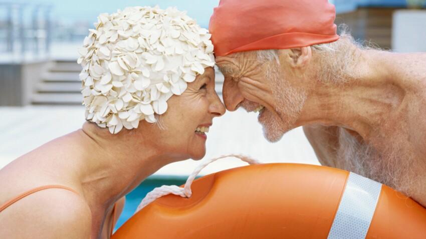 Maladie d'Alzheimer : le rire, l'un des premiers signes ?