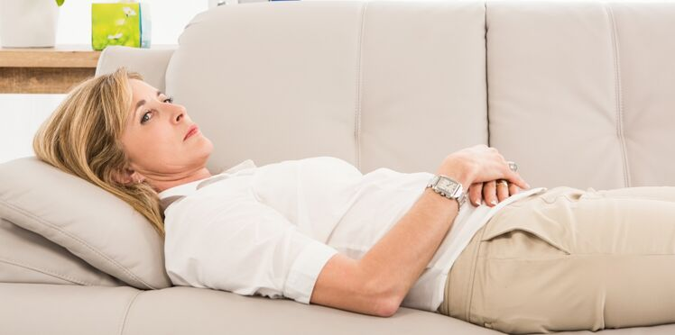 Alzheimer : l'anxiété serait l'un des premiers signes de la maladie