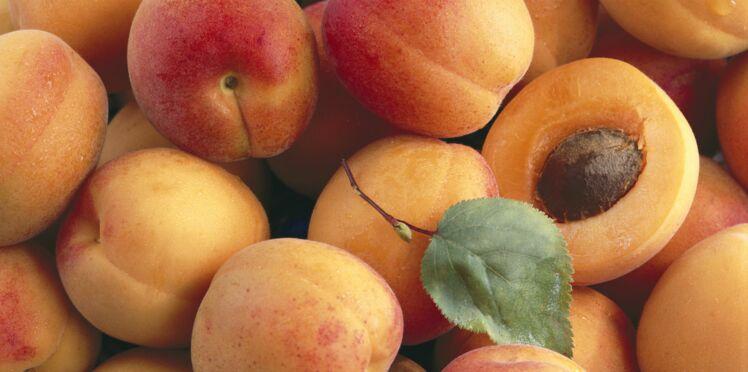 Amandes d'abricots : à consommer avec modération à cause du cyanure
