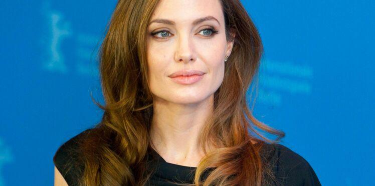 Angelina Jolie : « Pourquoi j'ai choisi l'ablation des seins »