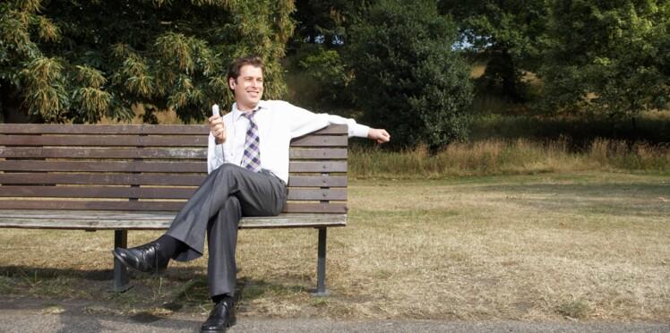 41 % de Britanniques marcheraient moins de 10 minutes par mois!